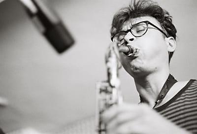 Fabian Dudek Quartett