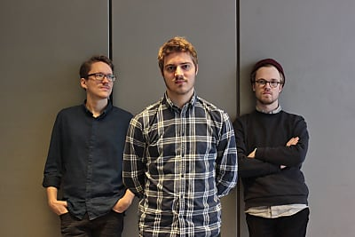 Moritz Preisler Trio
