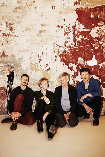 Julia Hülsmann Quartett (Bild © Dovile Sermokas)