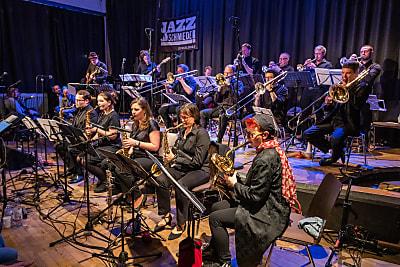 Big Band der Clara Schumann Musikschule