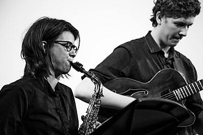 Stephanie Conrad Quintett