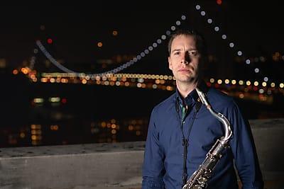 Bernhard Wiesinger Quartett feat. Dave Kikoski