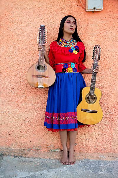 Niyireth Alarcón (Bild © MAXIAZ)