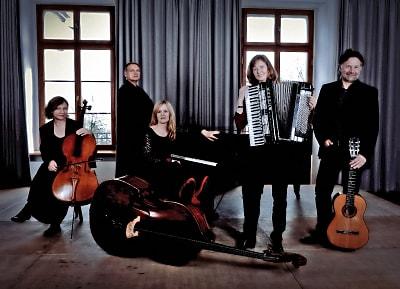 Jazz und Weltmusik im Hofgarten (Bild © Volker Beushausen)