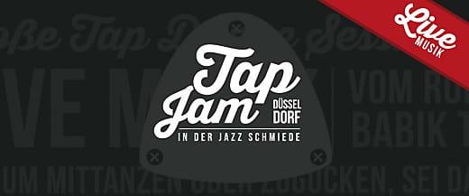 Tap Jam Düsseldorf