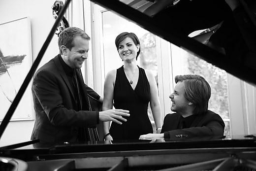 Jam Session – Ellington Trio