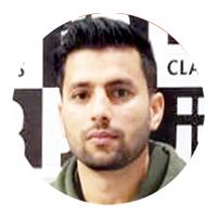 Aditya Joshan