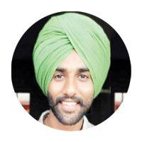 Anmol Singh Brar