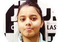 Vandita Gupta