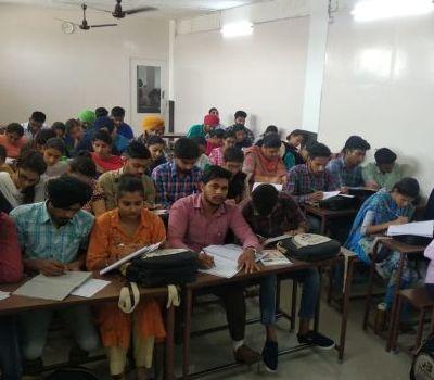 Jb Classes Sri Ganganagar