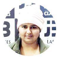 Divya Bhadu