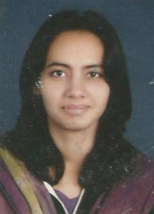 SUNITA BHUNWAL