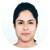 Trisha Verma