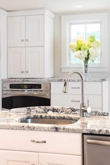 Kitchen Sink, Rye, NH