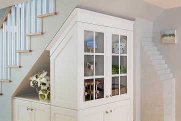 Kitchen Cabinets, Rye, NH