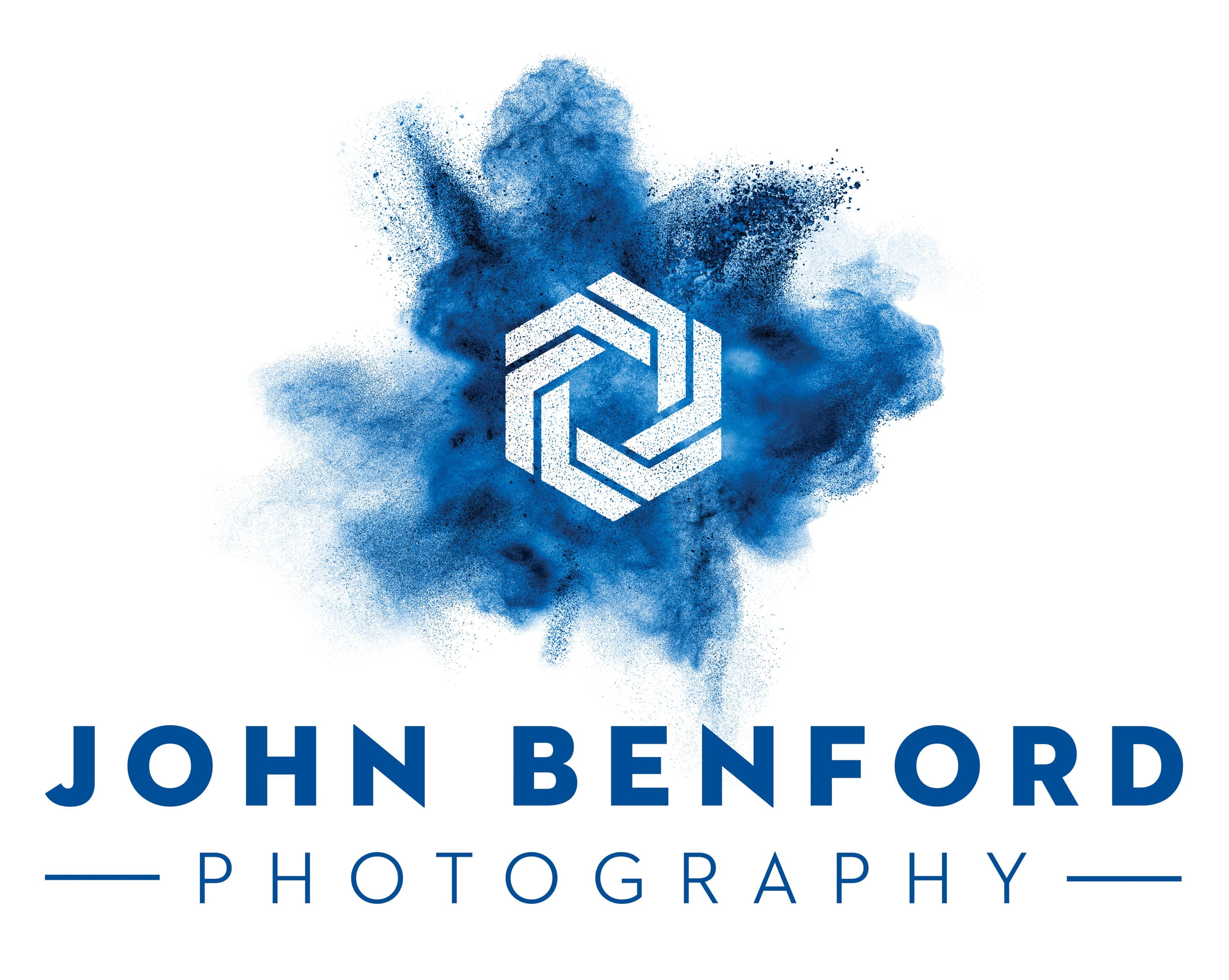 John Benford Photography logo