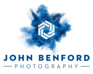 John Benford Photography logo