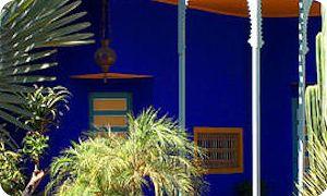 Garden Majorelle Marrakech