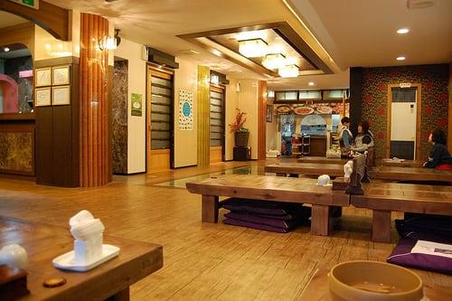5 Korean Tips To Improve French Restaurants