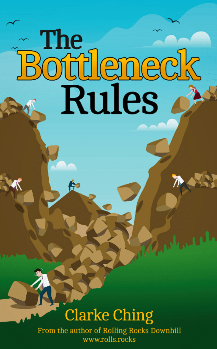 Book Review: The Bottleneck Rules