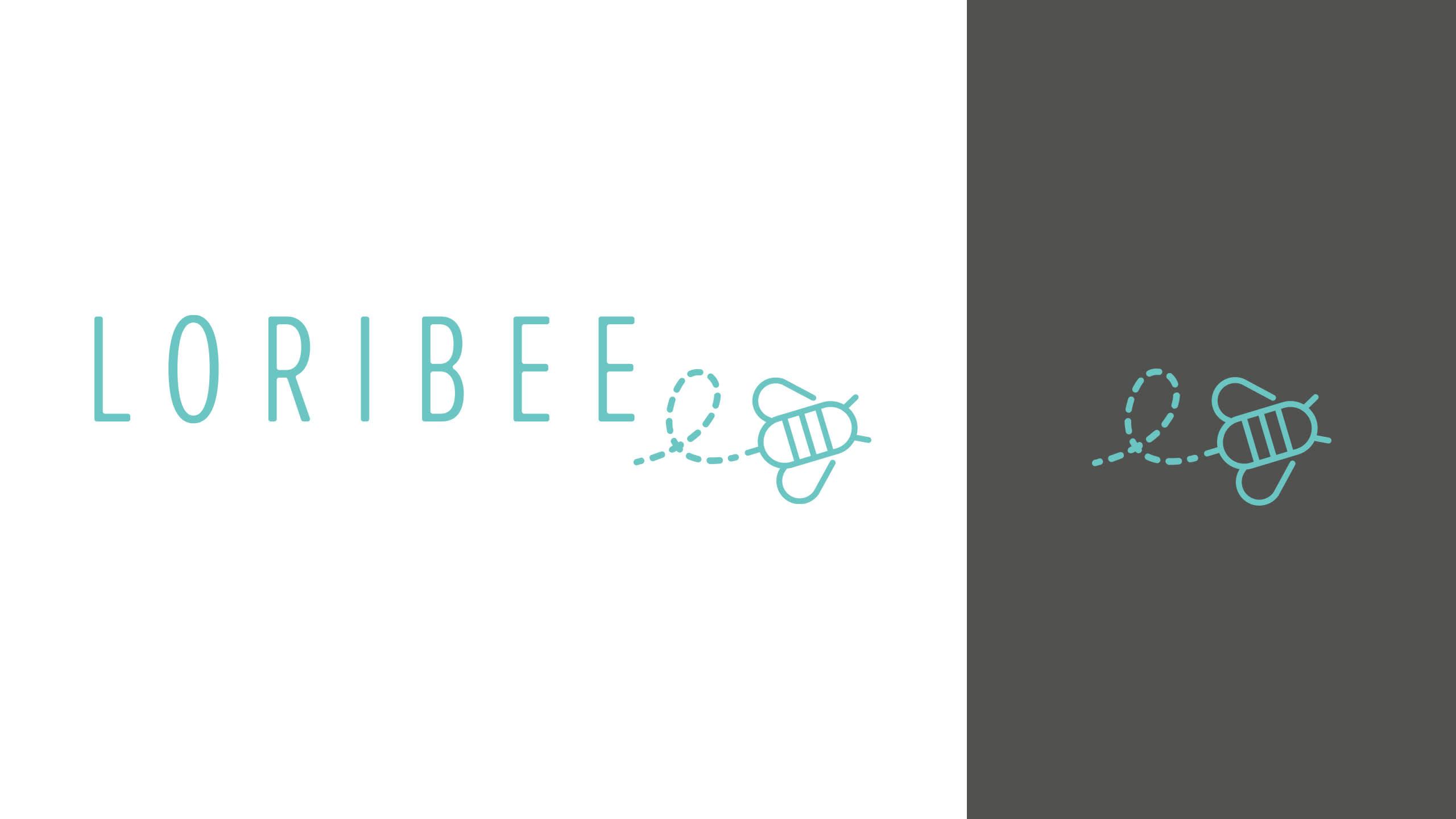 LoriBee Branding