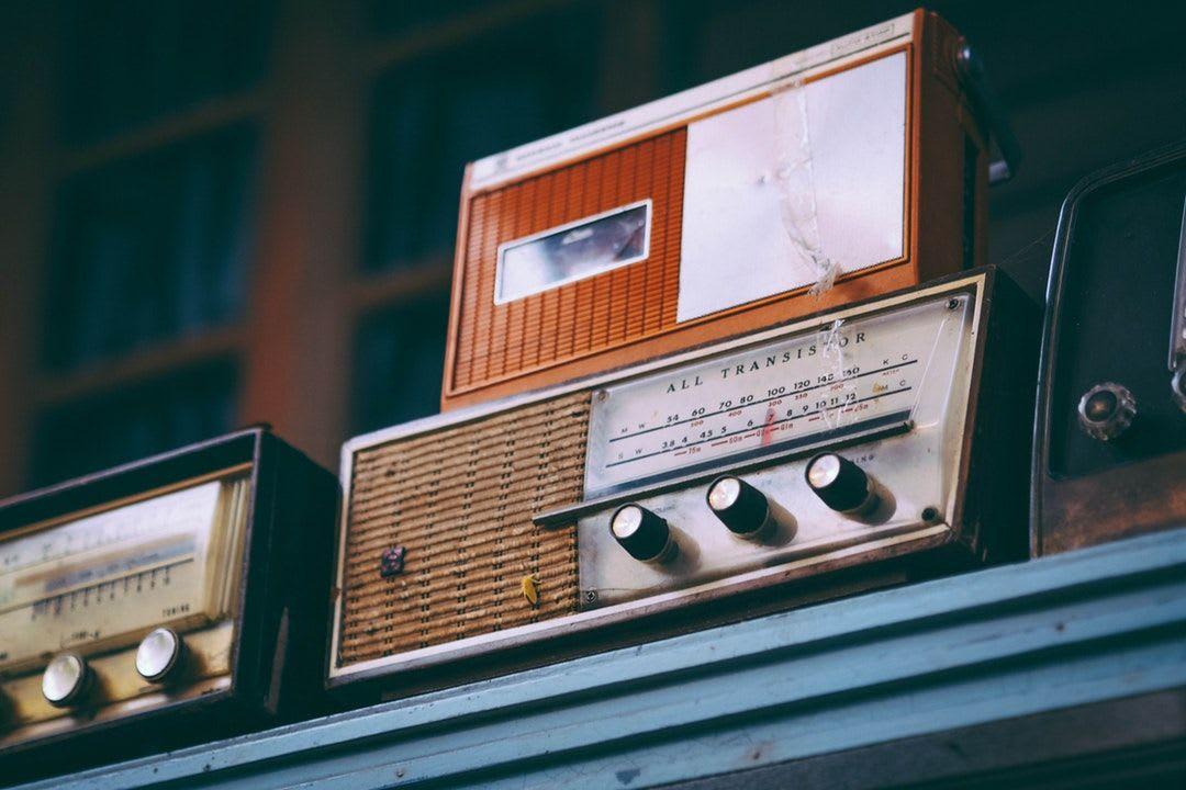 Radio station reactions