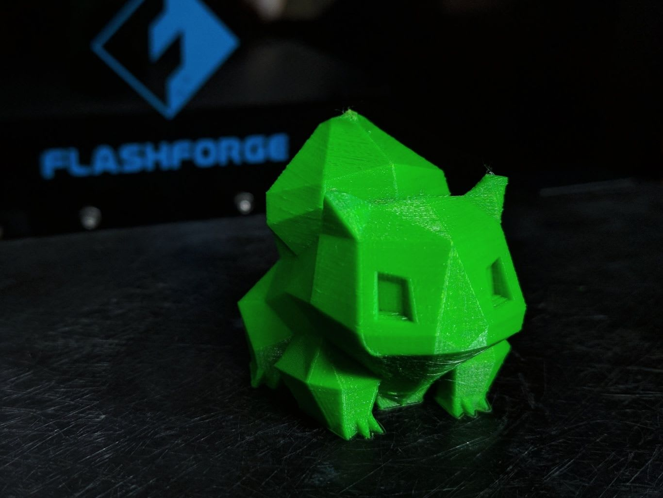 Printing @ 0.2mm & 100 microns