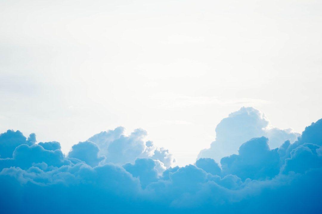 Australian lyrics as a word cloud