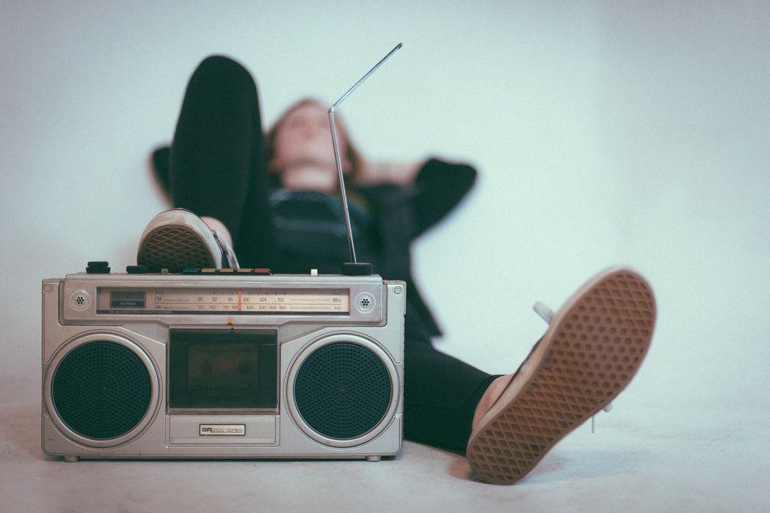 Analysis into FM radio repetition