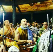 raghunath radhanath swami kirtan