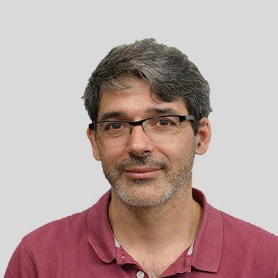 Pablo Marin, PhD