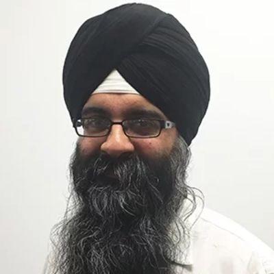 Raminderpal Singh