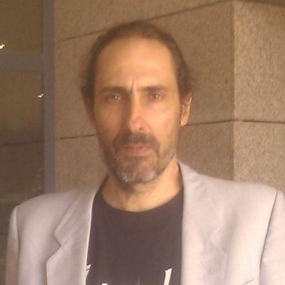 Santiago Gala