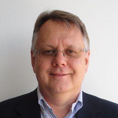 Thomas Vargoczky