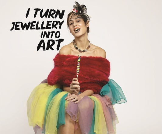 20. Jewellery Design - 6 Months