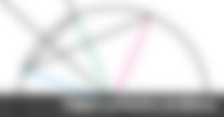 【数学】円弧から円の中心が割り出せるのかを検証してみた《円弧のトレース用》