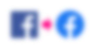 【2020年更新】Facebookロゴが新しくなりました(新旧比較画像・ダウンロードリンクあり)