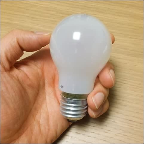 20141120-National-60型シリカ-100V54WLの電球-08