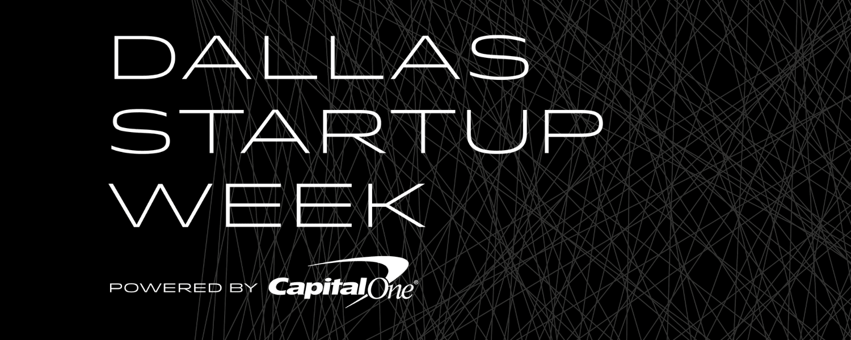 Dallas Startup Week 2020