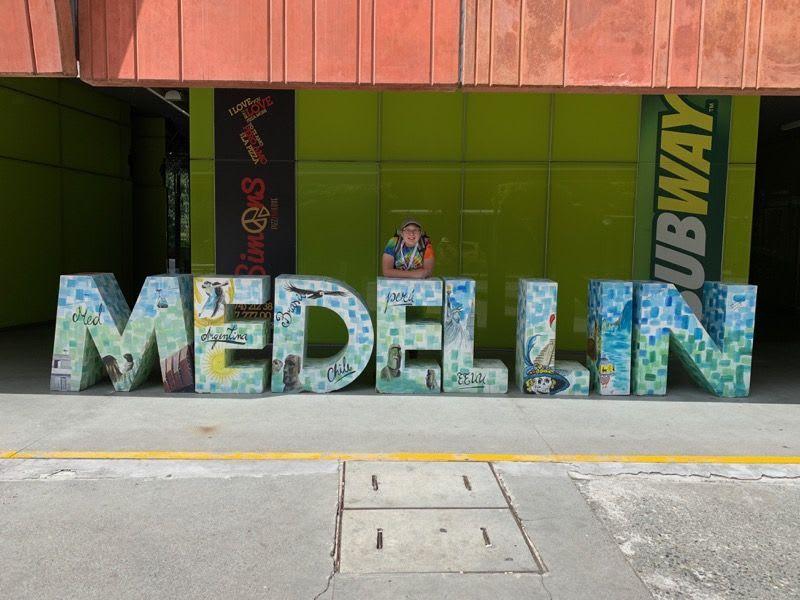 JSConf Colombia 2018 - Medellin