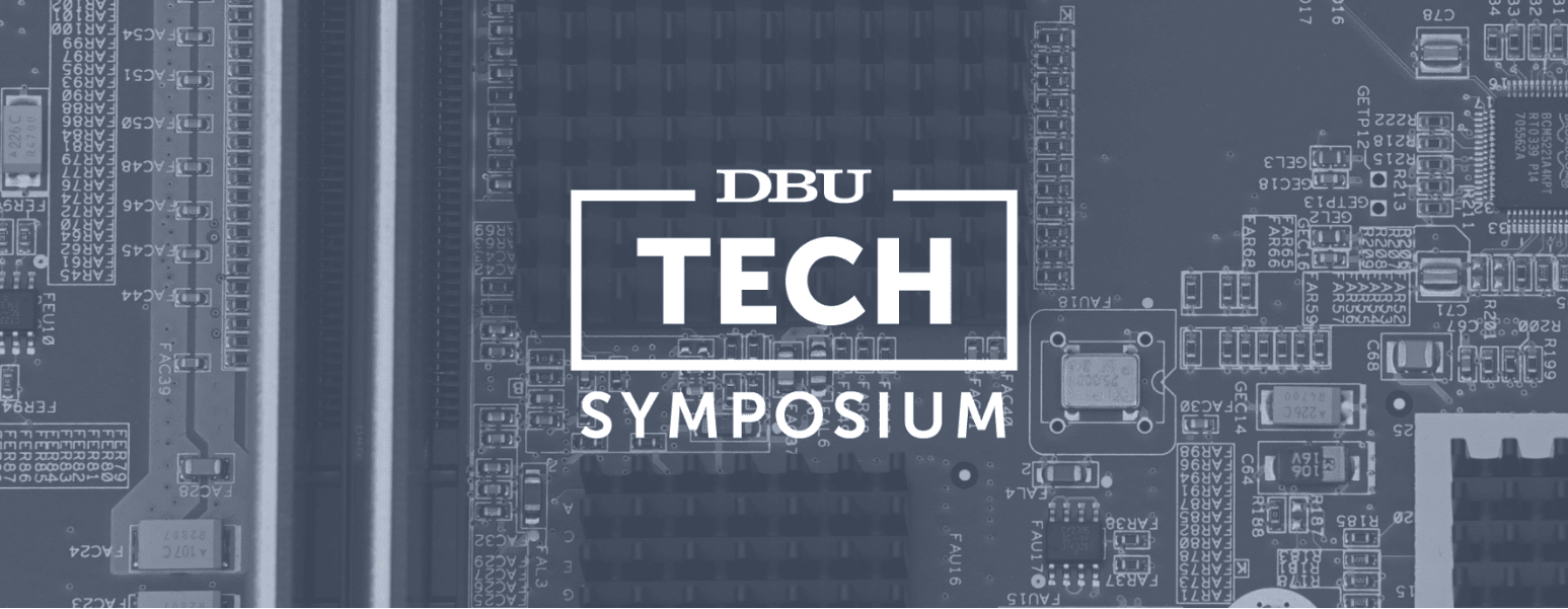 DBU Tech Symposium 2020
