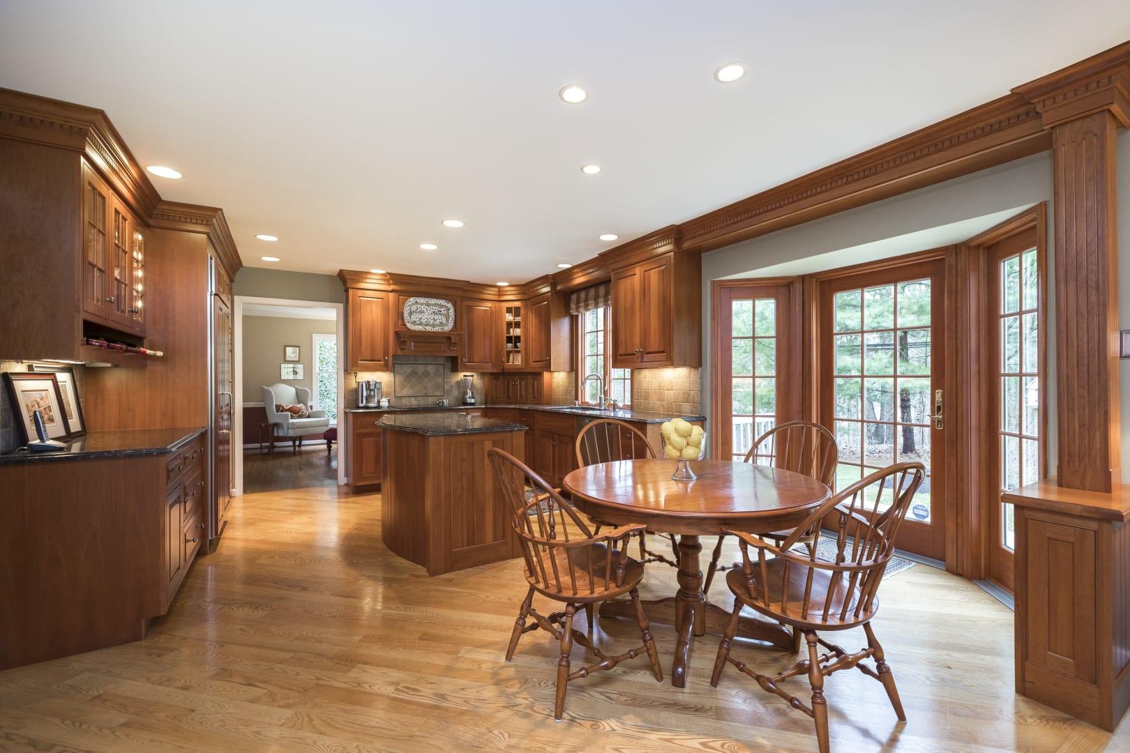 1035 N New Kitchen