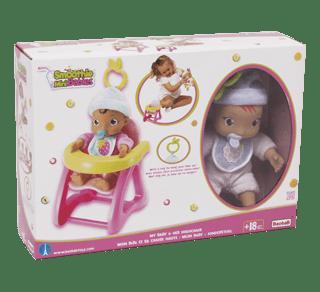 Haute – BaobabEnfants Et Jouet Smoothie Mini Adultes Bébé1 UnitéChaise wkOZTPXiu