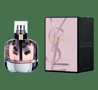 Femme Mon Ml De Paris Toilette50 Eau Yves Saint – LaurentParfum bf6g7y