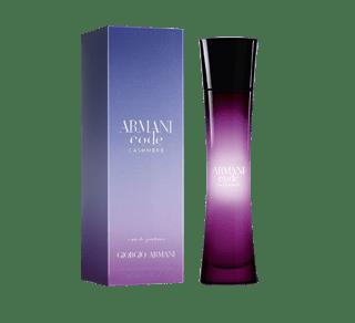 Ml ArmaniParfum De Parfum50 Eau Code Giorgio – Femme Cashmere F1cl3JTK
