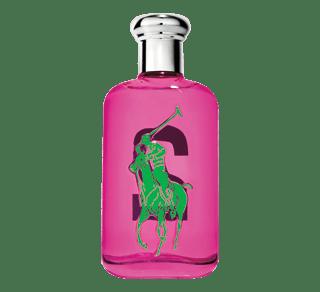 Big Femme Toilette50 Pony2 Ml Polo – LaurenParfum Eau De Ralph Pour 76yfgb