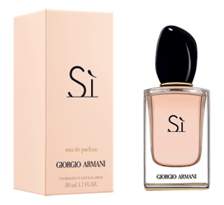Eau De Giorgio – Femme Sì Parfum100 Ml ArmaniParfum cTFlK1J