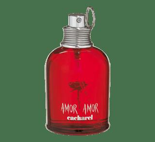 Amor – Femme De Eau Toilette50 Ml CacharelParfum KJTcl13F