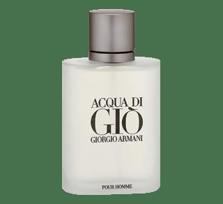 Toilette Pour Giò ArmaniParfum Homme De Di Giorgio Aqua – Ml Eau Homme100 XwP80NkOn