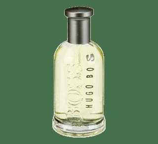 hugo boss parfum